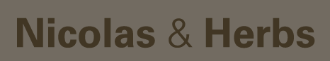 ニコラフーズ株式会社 | ニコラ&ハーブ Nicolas and Herbs