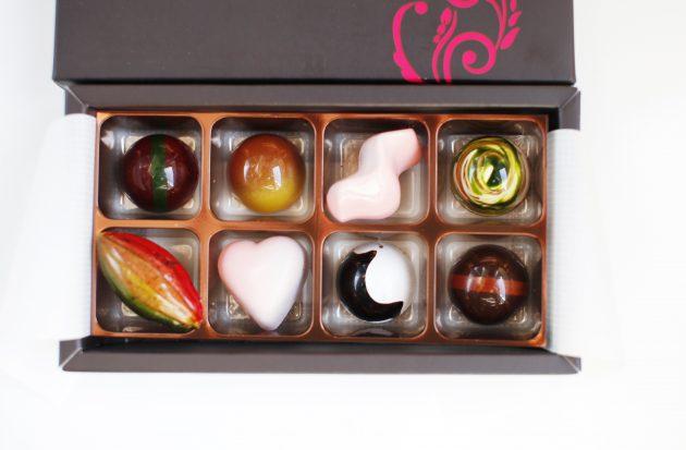 ニコラのチョコレート【葉山/HAYAMA】